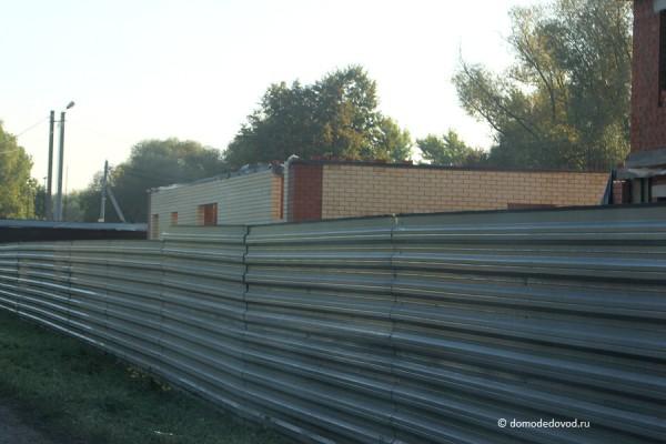 ЖК «Ивановские пруды» в Константиново
