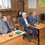 Заседание Общественного совета в УМВД России по г.о. Домодедово