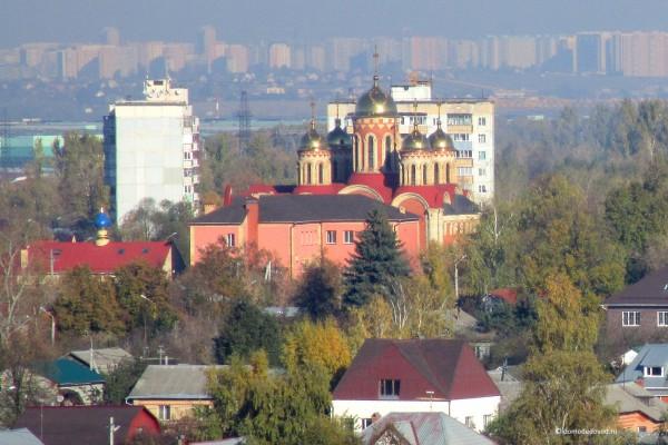 Храм на Советской