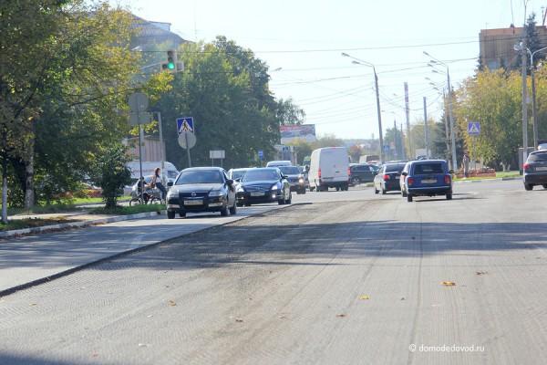 Улица Коломийца. Перекресток с Каширским шоссе