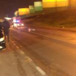 Розыск очевидцев ДТП — двойного наезда на пешехода около зеленых складов 29.10.2015
