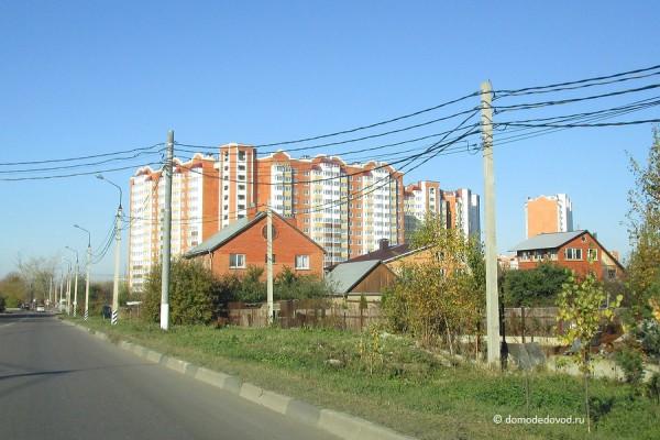 """Новостройка """"Гюнай"""" Текстильщиков, 42"""