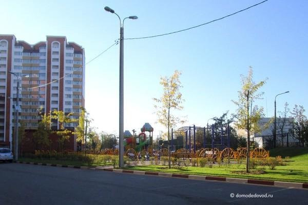 Улица Текстильщиков №41а