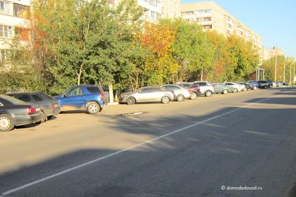 Улица Корнеева