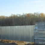 Начато строительство многоэтажек «Гюнай» на улице Лёдовской в Востряково