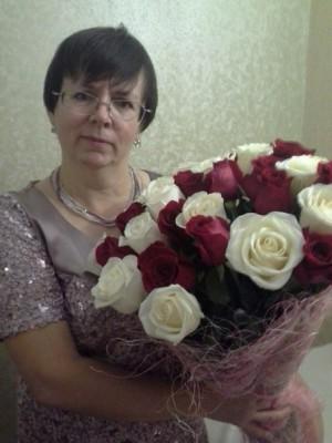 Наседкина Елена Алексеевна