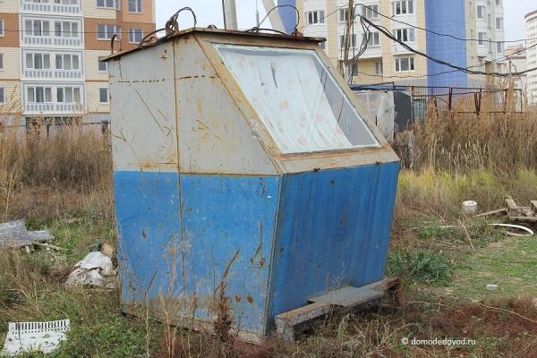 СУ-155 Южное Домодедово