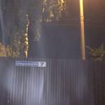 Освещение в Востряково