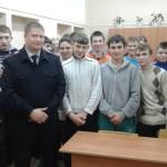 Правовое консультирование детей и подростков прошло в Домодедово