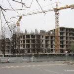 Обзор новостроек «Гюнай» на улице Гагарина в Домодедово