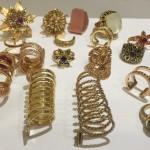 В Домодедово задержан американец с контрабандными драгоценностями на 82 млн рублей