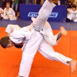 Соревнования по дзюдо «Спорт против наркотиков»