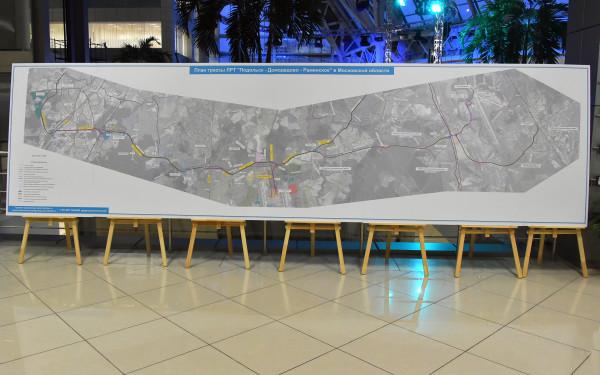 Завершается подготовка проекта первой линии легкорельсового транспорта