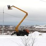 Домодедовцам будут отключать электроэнергию