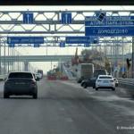 Развязка у аэропорта Домодедово: великий крюк после открытия