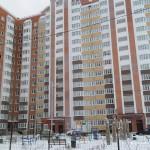 Новостройки «Гюнай» в Домодедово. Январь 2016