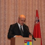 Годовой отчет начальника территориального отдела Ямского административного округа