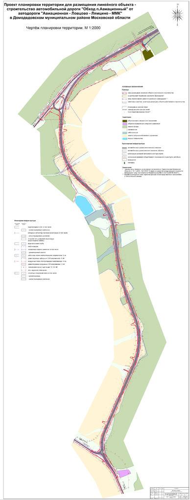 Изъятие земельного участка для строительства дороги