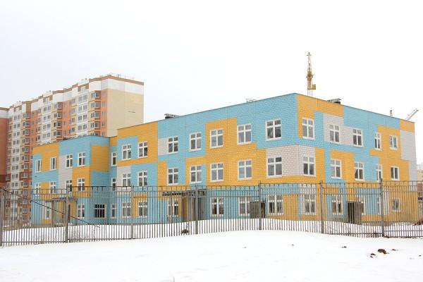 """ЖК """"Южное Домодедово"""". Обзор февраль 2016"""
