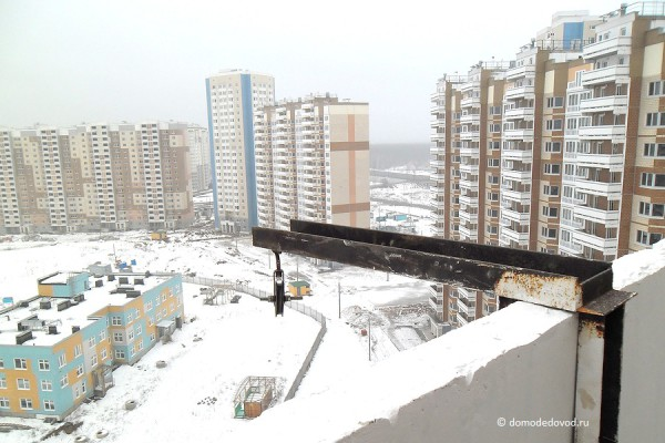 "ЖК ""Южное Домодедово"""