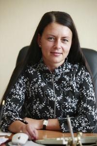 Е.М.Хрусталева.