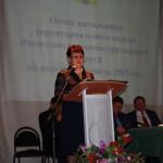 Годовой отчет по Никитскому административному округу