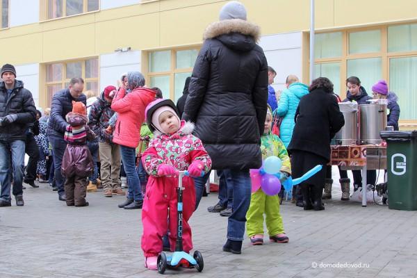 Масленица в Домодедово (17)