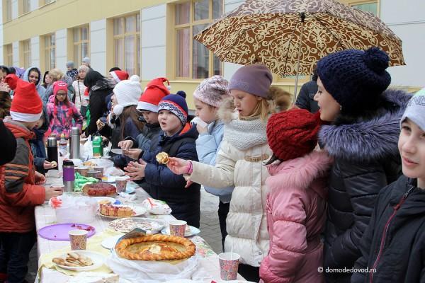 Масленица в Домодедово (16)