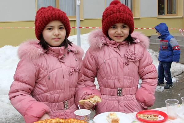 Масленица в Домодедово (14)