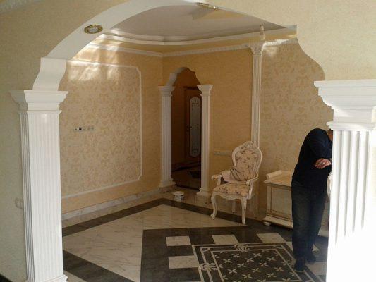 В Новом Домодедово выявили незаконную перепланировку в квартире
