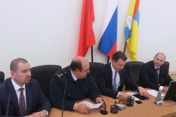Муниципальный форум «Наш инспектор» прошел в г.о. Домодедово