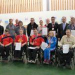 Домодедовец стал призером в областном чемпионате по стрельбе