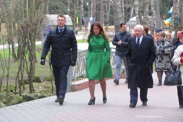 А. Двойных, Ю. Костюк, Л. Ковалевский