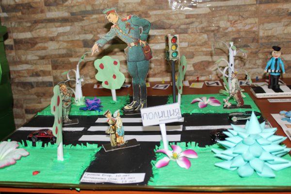 Итоги конкурса «Полицейский дядя Степа в г.о. Домодедово»