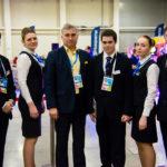 Студенты «Московии» — призеры национального Чемпионата