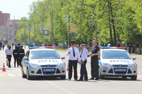 День Победы в Домодедово (6)