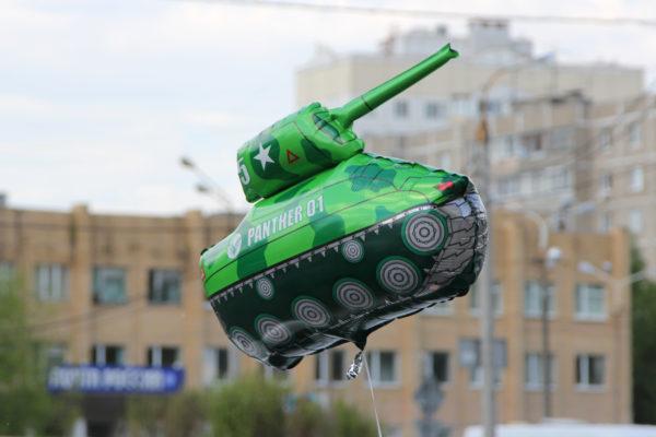 День Победы в Домодедово (5)