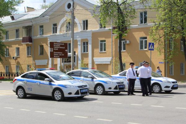 День Победы в Домодедово (4)