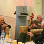 Аэропорт Домодедово встречает ветеранов