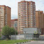Обзор новостроек «СМР-Строй» в Домодедово. Май 2016
