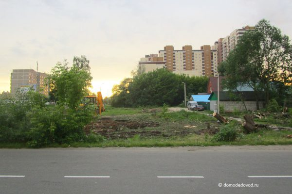 Что происходит на Советской?