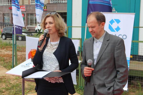 В рамках проекта комплексной застройки г.о. Домодедово новые мощности получит микрорайон «Южный»