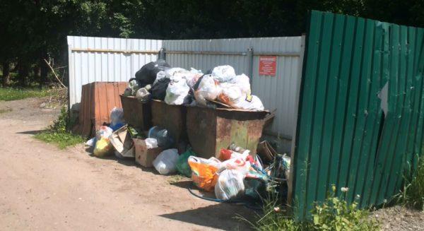 В городском округе Домодедово проверили 18 СНТ