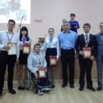 Победителей в WorldSkills Russia-2016 от подмосковного колледжа «Московия» представили на премию губернатора
