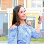 Обманутые дольщики СУ-155 в Домодедово получили первые ключи от квартир ЖК «Южное Домодедово»