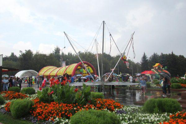 День города Домодедово (1)