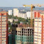 Большой обзор новостроек «СМР-Строй» в Домодедово. Август 2016