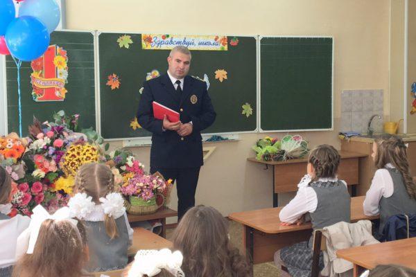 «Уроки чистоты» в Домодедово