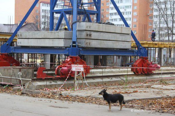 Строительство детского сада в микрорайоне Северный