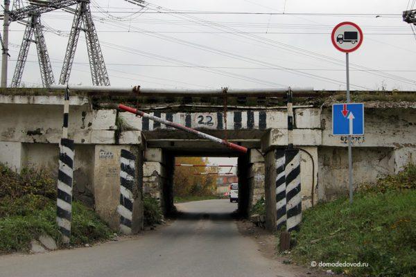Прокол под железной дорогой
